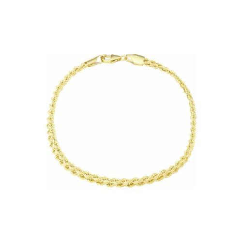 Armkette für Damen, Gold 375 amor Gold