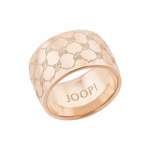 Ring für Damen, Edelstahl JOOP! Roségold