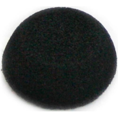 Cardo Mikrofon Schwamm für Kabelmikrofone, schwarz