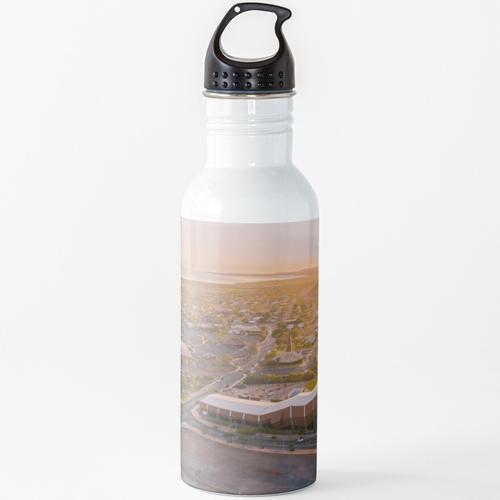 Karratha - Drohne Wasserflasche