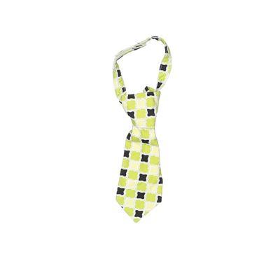 Assorted Brands Necktie: Green A...
