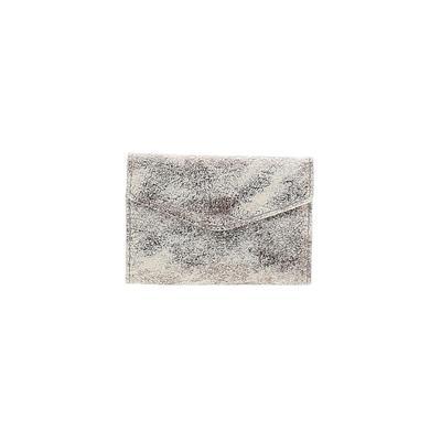 Wallet: Gray Bags
