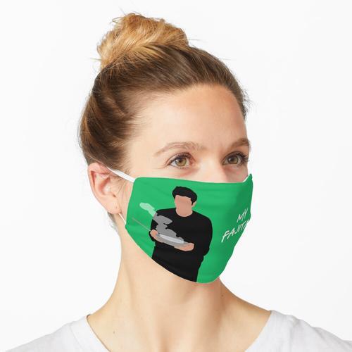 Meine Fajitas Maske