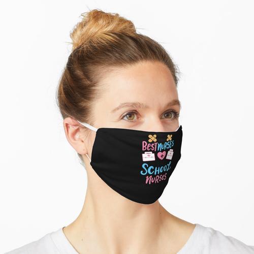 Pflaster oder Pflaster Maske