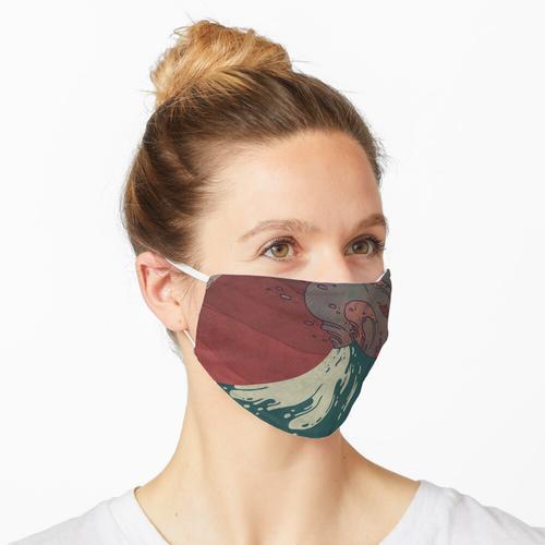 Cotopaxi Maske