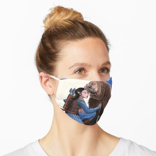Vex und Trinket Maske
