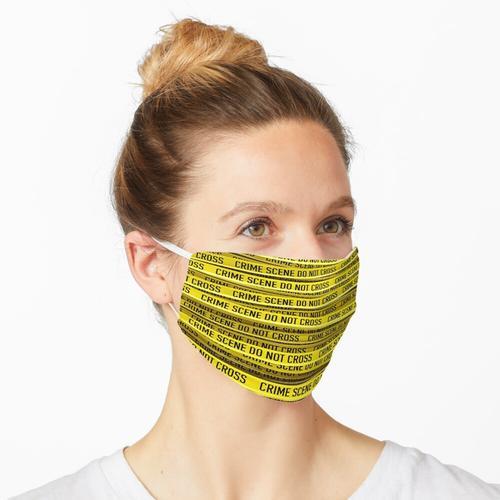 Tatort Maske
