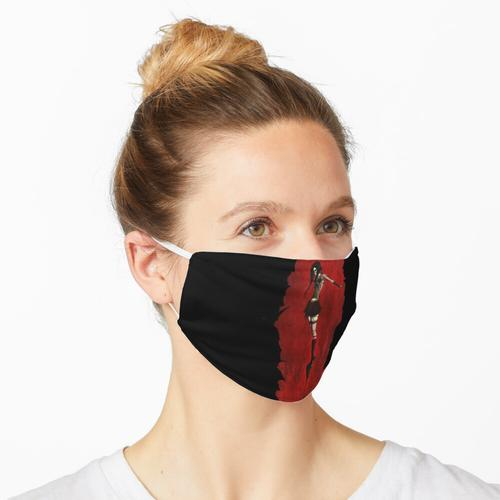 Kein Outlet Maske