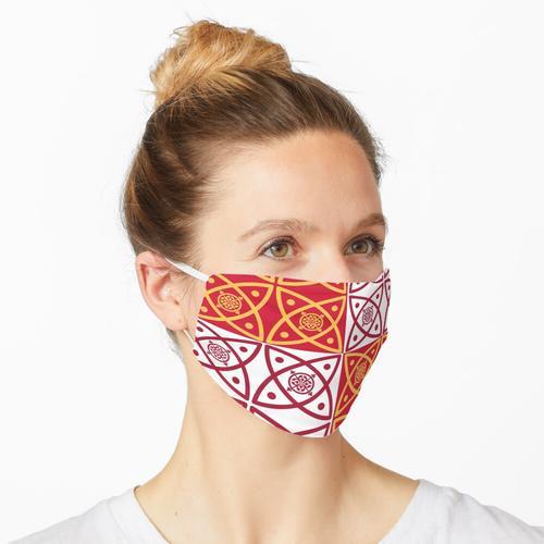 Mittelalter II Maske