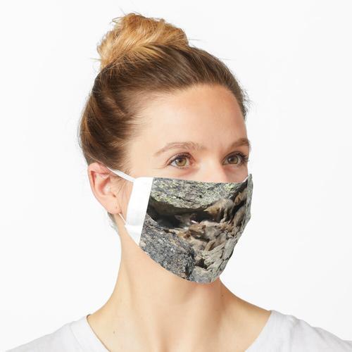 Hundehaufen Maske