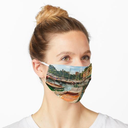 Portofino 3 Maske