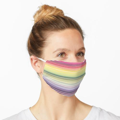 Polychromos Maske