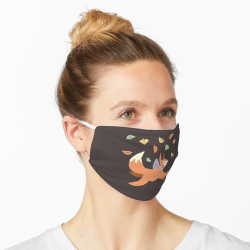 Scherzband Maske