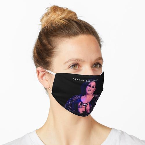 Bendelacreme Maske
