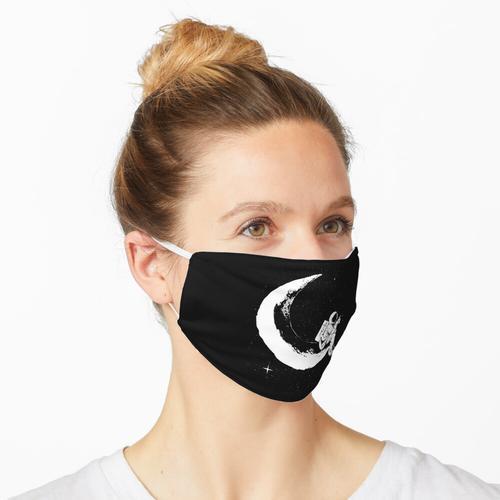 Entspannen Maske