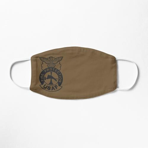 USAF Brandschutz Masken für Jugendliche