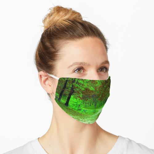 HOME-Home Decor Maske