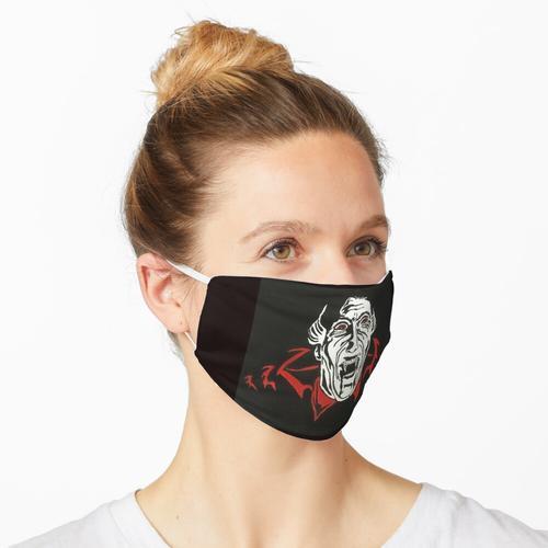 Die Zählung Maske