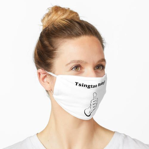 Tsingtao Baby! Maske
