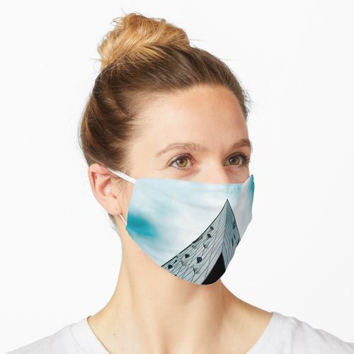 Elbphilharmonie Maske