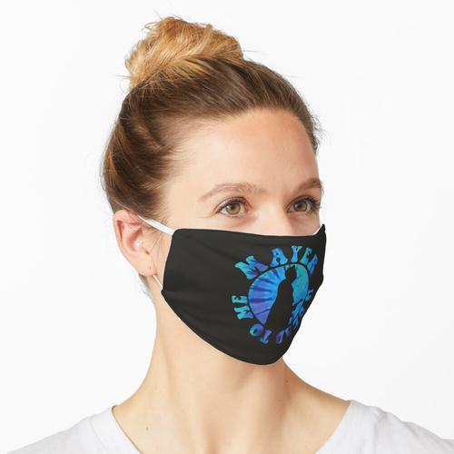 Mayer ist tot für mich Maske