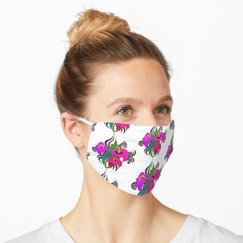 Duftendes Aroma Maske