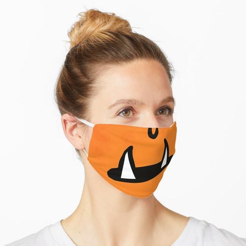 Greipaldin Maske