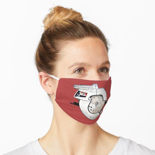 Black & Decker Saw # 1 Maske