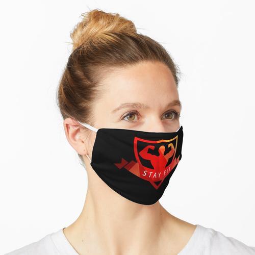 Für Bodybuilder Maske