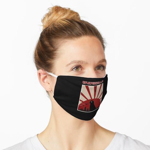Sittich Wellensittich Wellensittich Design Maske