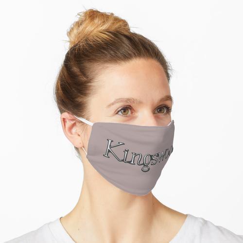 Holden Kingswood fürs Leben Maske