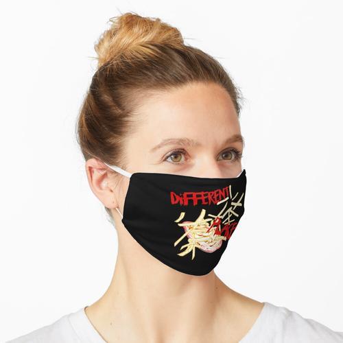 VERSCHIEDENE ORTE! Maske