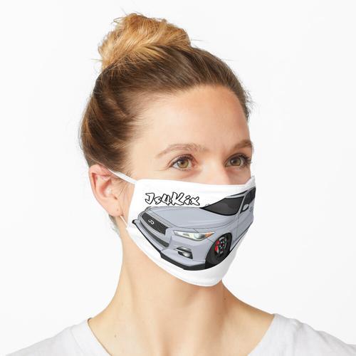Infiniti Q50 Maske
