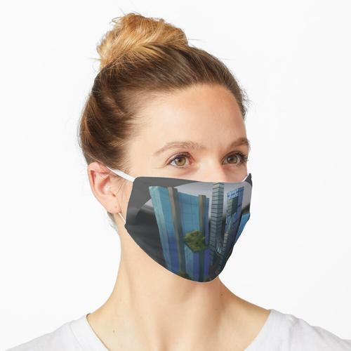 Glaswald Maske