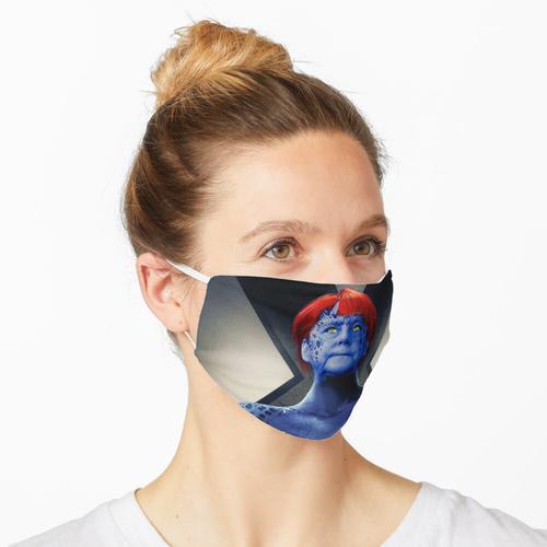 X MERKEL Maske