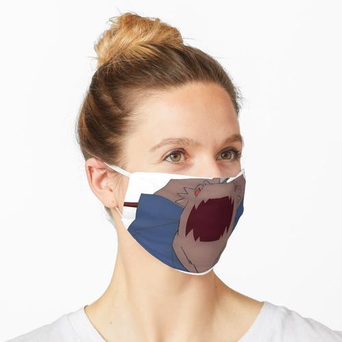 Rak Scream Maske