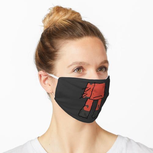 Strider Maske