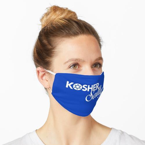 Koscher, salzig Maske