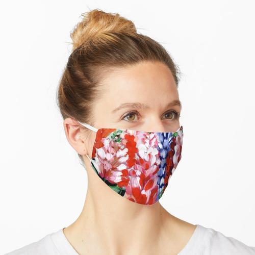 Lupinen Maske