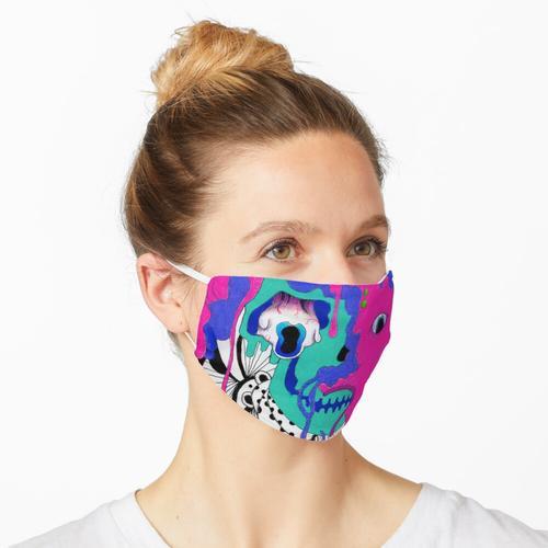 wenn Sie eine Beschreibung finden Maske
