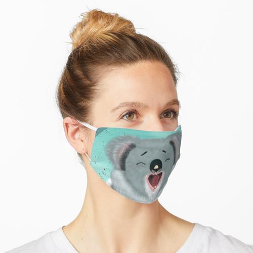 Koala - Keiko Koala Maske