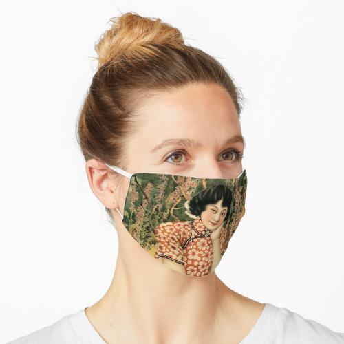 Perfekt für die Inneneinrichtung. Maske