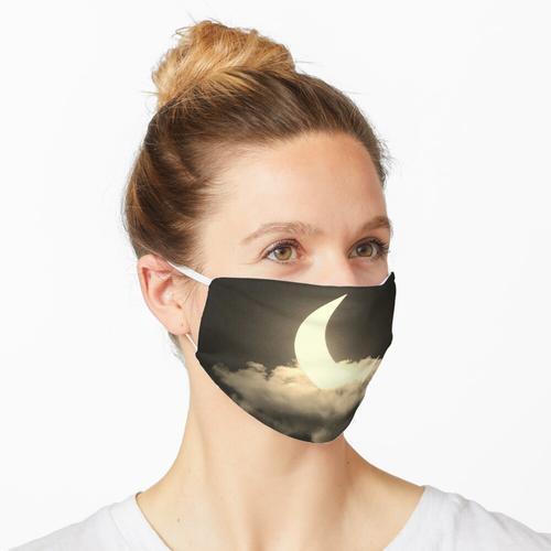 Leuchtfeuer Maske