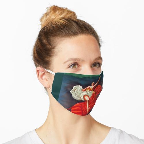 Cinzano Maske