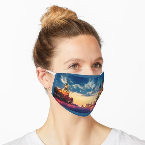 Moskau Maske