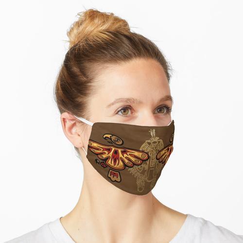 Donner Maske