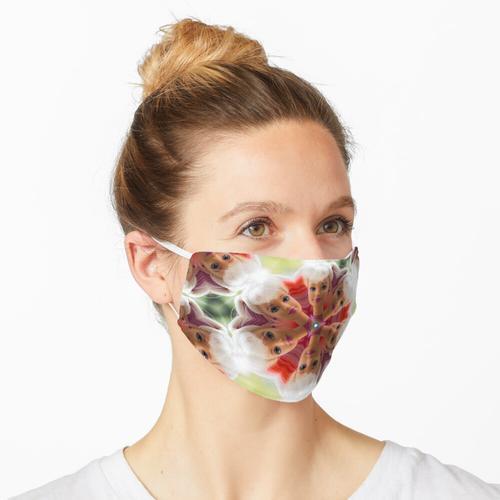 Unsterblicher Kunststoff Maske