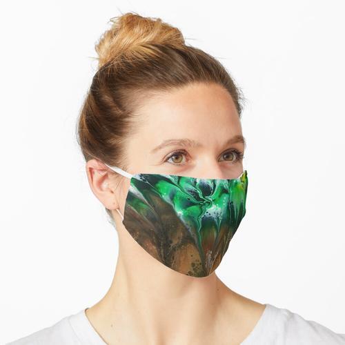 Entstehung Maske