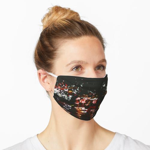 Rückleuchten Maske