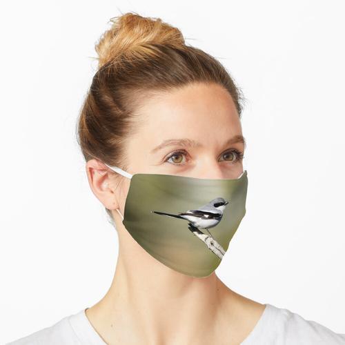 Unechte Karpfen Maske